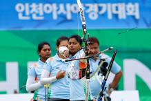 Rio 2016: India's Women Archers Target Historic Medal in Rio