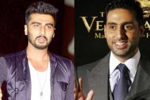 Arjun, Abhishek React To Shobha De's Comment; Sonam Slams Abhijeet