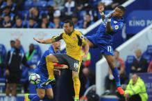 Stalemate Keeps Leicester And Arsenal Grounded