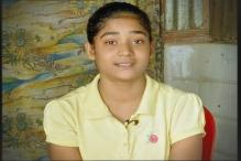 #HelpAshmita: Support Pours In For Gymnastics Prodigy