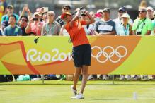 As It Happened: Rio Olympics 2016, Day 15: Golfer Aditi Ashok Ends Promising Campaign