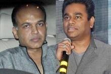 Ashutosh Gowariker Has Got Interesting Musical Sensibilities: AR Rahman