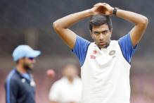 When Indian cricketer Ravichandran Ashwin Turned Into A Journalist