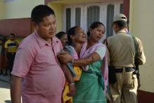 Assam Terror Attack: Pictures Show Gunman in Kokrajhar Market