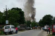 Four Explosions In Assam, No Casualty Reported