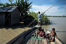 Assam Floods: Death Toll Climbs to 34, 11 Lakh Affected