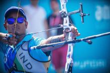Rio 2016: Atanu Das Ousted, Indian Archers Draw a Blank at Olympics