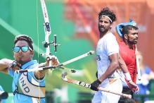 Rio 2016: Archer Atanu, Men's Hockey Give India Reason to Smile on Day 4