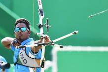 Rio 2016 : Atanu Das Through to Pre-quarters of Men's Individual Archery