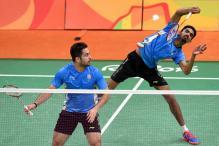 Canada Open Grand Prix: Manu-Sumeeth Eye Title Defence