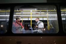 Rio 2016: Media Bus Hit by Gunfire, no Injuries