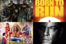 Suicide Squad to Budhia Singh: Six Films Jostling for Space This Friday