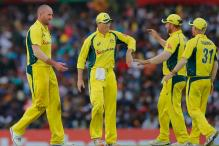 4th ODI: Australia Beat Sri Lanka, Clinch ODI Series