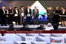 Watch: The Silver Jubilee Celebrations of APAI Aviation Awards 2016