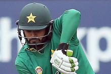Azhar Ali Ready For England After Ireland Washout