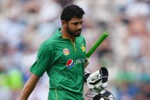 Pakistan Skipper Azhar Ali Faces Criticism After ODI Series Loss