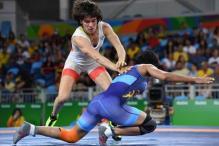 Rio 2016: Babita Kumari Loses to Greek Rival Maria in Opening Bout