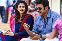 Babu Bangaram Review: Venkatesh Is Gold, but the Film Is Not