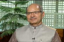 Environment Minister Anil Dave Open to Trials on GM Crops
