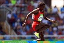 Rio 2016: Ruth Jebet Wins Bahrain's First Ever Olympic Gold