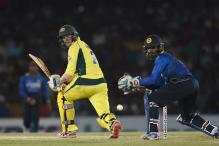 3rd ODI: Australia Beat Sri Lanka, Lead Series 2-1
