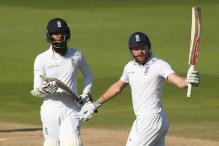 3rd Test: Jonny Bairstow, Moeen Ali Punish Pakistan on Day 4