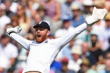 Jonny Bairstow Sets New England Wicketkeeper Run Record