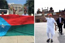 Baloch Leader Thanks PM Modi for Raising Their Freedom Struggle