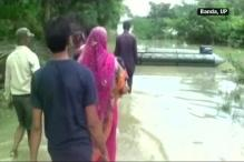 Rain Creates Havoc in Bihar, UP, Uttarakhand, Gujarat