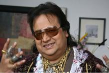 Have Created a Song Out of Chants for Grammys: Bappi Lahiri