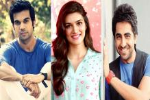 Rajkummar Rao, Kriti Sanon and Ayushmann Khurrana Team up for Bareilly Ki Barfi