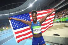 Rio 2016: USA's Tianna Bartoletta Wins Women's Long Jump Gold