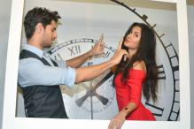 Katrina, Sidharth Make An Extremely Photogenic Couple At 'Baar Baar Dekho' Trailer Launch