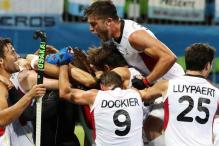 Rio 2016: Belgium Stun the Dutch to Set up Hockey Final With Argentina