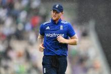 Eoin Morgan Plays Down Ben Stokes Injury Fears