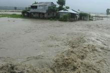 Ganga Crosses Extreme Danger Level in West Bengal