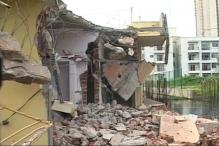 Watch: Demolition Drive in Bengaluru Turns into a Nightmare For Residents