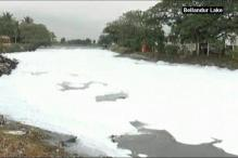 Watch: The Reality of Bengaluru Lakes