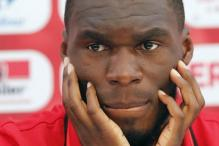 Benteke Completes Palace Switch, Signs Four-Year Deal