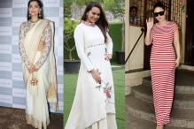 Kareena Kapoor to Sonakshi Sinha: Meet The Best Dressed Celebrities Of This Week