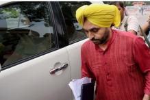 Send Bhagwant Mann to Rehab Centre: MPs Write to Lok Sabha Speaker