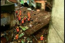 At least 8 Killed in Bhiwandi Building Collapse, Rescue Ops Continue