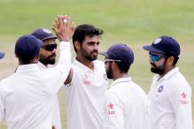 West Indies vs India, 3rd Test, Day 4