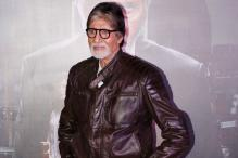 People Call Me a False Modest Person: Amitabh Bachchan