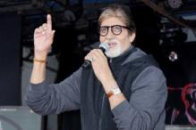 It's My Good Fortune To Work With Bazmee in Aankhe 2: Amitabh Bachchan
