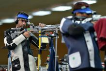 Rio 2016: Abhinav Bindra Dealt With Rifle Malfunction Before Qualifying Rounds