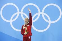 Rio 2016: Pernille Blume Wins Denmark's First Swim Gold Since 1948