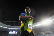 Rio 2016: Usain Bolt Storms to Third Successive 200m Olympic Gold