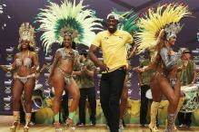 Rio 2016: Usain Bolt Shows Off His Samba Skills