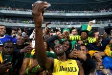 Rio Olympics 2016: Rank Me the Same as Ali and Pele, Says Usain Bolt